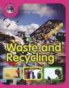 Waste and Recycling - Sally Morgan