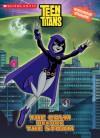Teen Titans: Calm Before The Storm - Ann Marie Harris, Dan Davis, Ann Marie Harris