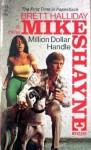 Million Dollar Handle - Brett Halliday