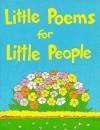 Little Poems for Little People - Lillian Hamilton