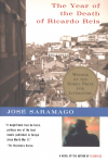 The Year of the Death of Ricardo Reis - José Saramago