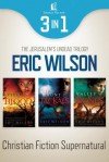 Jerusalem's Undead Supernatural 3-In-1 Bundle - Eric Wilson