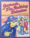 Gertrude, the Bulldog Detective - Eileen Christelow, James Cross Giblin
