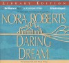 Daring to Dream - Sandra Burr, Nora Roberts