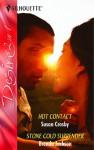 Hot Contact / Stone Cold Surrender - Susan Crosby, Brenda Jackson