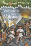 Vacation Under the Volcano (Magic Tree House #13) - Mary Pope Osborne