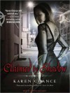 Claimed by Shadow (Cassandra Palmer Series, #2) - Karen Chance, Cynthia Holloway