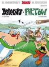 Asteriks u Piktów: Album #35 - Jean-Yves Ferri, Didier Conrad, Marek Puszczewicz