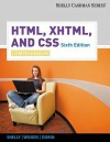 HTML, XHTML, and CSS: Comprehensive (Shelly Cashman) - Gary B. Shelly, Denise M. Woods, William J. Dorin