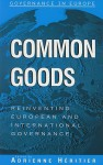 Common Goods: Reinventing European and International Governance - Adrienne Heritier, Dominik Böllhoff, Tanja Börzel, Claire Cutler, Christoph Engel, Henry Farrell, Katharina Holzinger, Dieter Kerwer, Christoph Knill, Dirk Lehmkuhl, Renate Mayntz, Leonor Moral Soriano, Elinor Ostrom, B. Guy Peters, Timothy Sinclair, Torsten Strulik