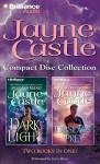 Jayne Castle CD Collection: Dark Light/Obsidian Prey - Jayne Castle, Joyce Bean, Jayne Ann Krentz