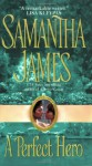 A Perfect Hero - Samantha James