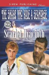 The Shark Who Rode a Seahorse (Mate or Meal 5) - Scarlet Hyacinth