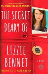 By Kate Rorick The Secret Diary of Lizzie Bennet: A Novel - Kate Rorick