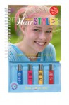 Rainbow Hairstyles - Susan Fox