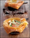 New Classic Family Dinners - Mark Peel, Martha Rose Shulman, Lucy Schaeffer
