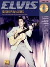 Elvis Presley: Guitar Play-Along Volume 26 (Guitar Playalong) - Elvis Presley