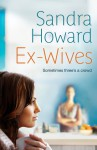 The Paths of Love - Sandra Howard