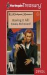 Having It All! - Emma Richmond