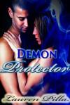 Demon Protector - Lauren Pilla