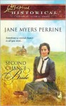 Second Chance Bride - Jane Myers Perrine
