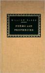 Poems and Prophecies - William Blake, Kathleen Raine