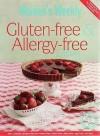 "Gluten Free And Allergy Free Eating (""Australian Women's Weekly"") - Australian Women's Weekly"
