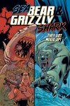 Sea Bear & Grizzly Shark (They Got Mixed Up, #1) - Jason Howard