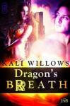 Dragon's Breath (1Night Stand Series) - Kali Willows