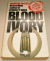 Blood Ivory (Panther Books) - Andrew McCoy