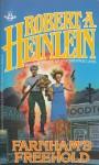 Farnhams Freehold - Robert A. Heinlein