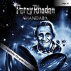 Perry Rhodan - Ahandaba - Christian Hagitte, Siegfried Antonio Effenberger, Simon Bertling