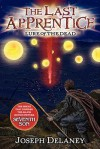 The Last Apprentice: Lure of the Dead (The Last Apprentice / Wardstone Chronicles, #10) - Joseph Delaney, Patrick Arrasmith