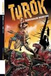 Turok: Dinosaur Hunter #1 - Greg Pak, Mirko Colak