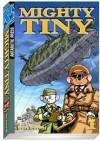 Mighty Tiny Pocket Manga - Ben Dunn