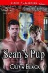 Sean's Pup - Olivia Black