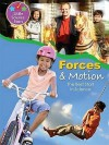 Forces and Motion - Clint Twist