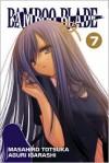 Bamboo Blade, Vol. 7 - Masahiro Totsuka, Aguri Igarashi