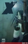X-23 (2010) #1 - Marjorie M. Liu, Nuno Plati, Alina Urusov, Filipe Andrade