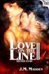 Love on the Line II - J.M. Madden