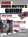 Maximum PC Buyer's Guide - George Jones