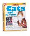 Cats & Kittens Kit - Walter Foster Publishing, Diana Fisher (Illustrator), Diana Fisher