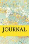 Journal: Blank Journal Diary - NOT A BOOK