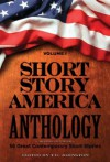 Short Story America Anthology - Tim Johnston