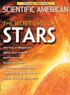 The Secret Lives of Stars - Editors of Scientific American Magazine