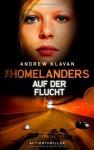 Auf der Flucht - Andrew Klavan
