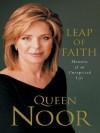 Leap of Faith PB - Queen Noor