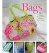The Book of Bags: 30 Stylish Projects for Beautiful Sewn Bags - Cheryl Owen