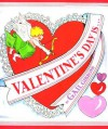 Valentine's Day Is - Gail Gibbons