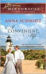 A Convenient Wife - Anna Schmidt